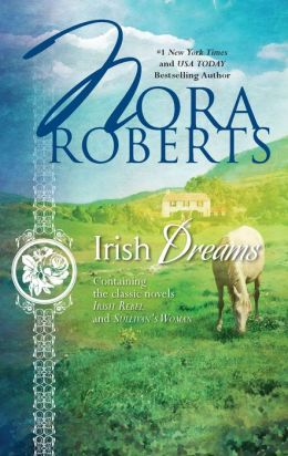 Irish Dreams: Irish Rebel/Sullivan's Woman