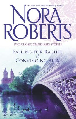Falling for Rachel and Convincing Alex