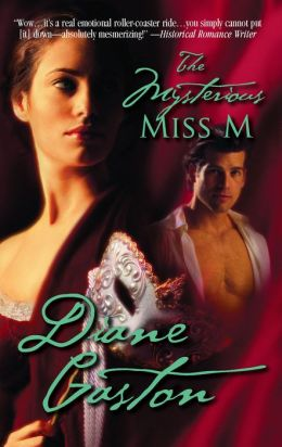 The Mysterious Miss M (Harlequin Historical #777)