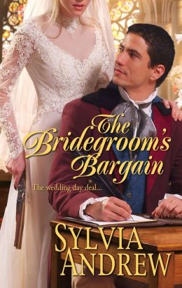 Bridegroom's Bargain (Harlequin Historical Series)