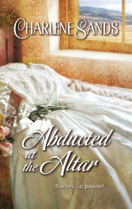Abducted at the Altar