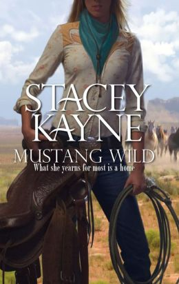 Mustang Wild (Harlequin Historical #841)