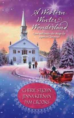 A Western Winter Wonderland: Christmas Day Family\Fallen Angel\One Magic Eve