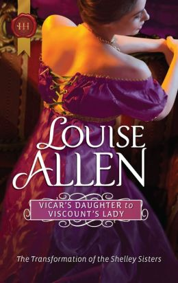 Vicar's Daughter to Viscount's Lady (Harlequin Historical #1056)