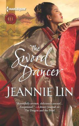 The Sword Dancer (Harlequin Historical Series #1142)