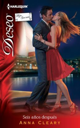 Seis Anos Despues (At the Boss's Beck and Call) (Harlequin Deseo Series #860)