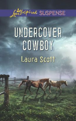 Undercover Cowboy (Love Inspired Suspense Series)