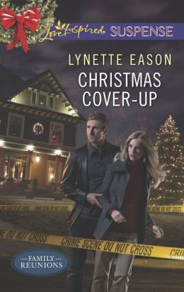 Christmas Cover-Up (Love Inspired Suspense Series)