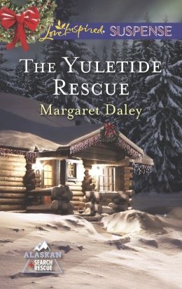 The Yuletide Rescue (Love Inspired Suspense Series)