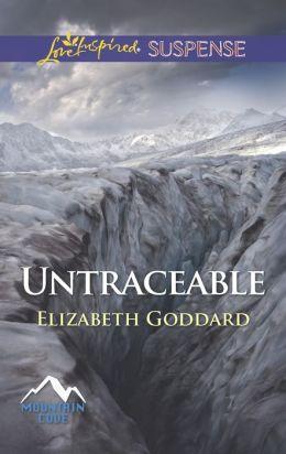 Untraceable (Love Inspired Suspense Series)
