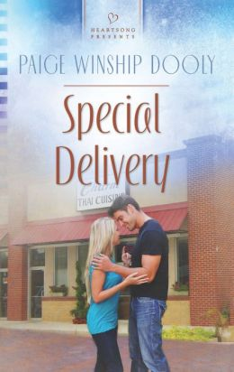 Special Delivery (Heartsong Presents Series #1026)