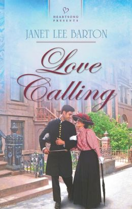 Love Calling (Heartsong Presents Series #1040)