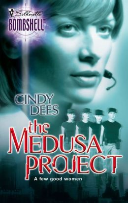 The Medusa Project (Silhouette Bombshell #31)