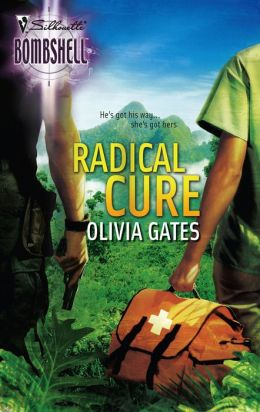 Radical Cure (Silhouette Bombshell #80)