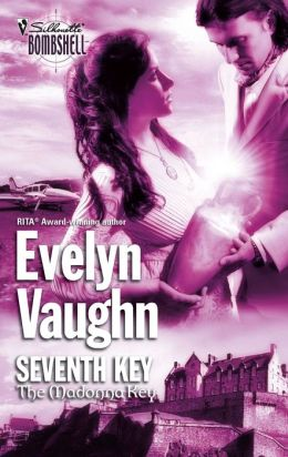 Seventh Key (Silhouette Bombshell #121)