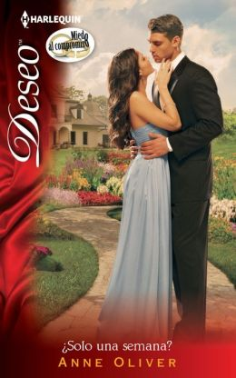 ¿Solo una semana? (The Morning After the Wedding Before) (Harlequin Deseo Series #883)