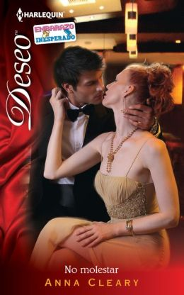 No molestar (Do Not Disturb) (Harlequin Deseo Series #896)