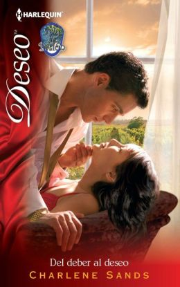 Del deber al deseo (Million-Dollar Marriage Merger) (Harlequin Deseo Series #910)