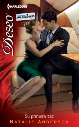 Su primera vez (First Time Lucky?) (Harlequin Deseo Series #944)