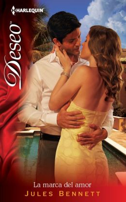 La marca del amor (Hollywood House Call) (Harlequin Deseo Series #965)