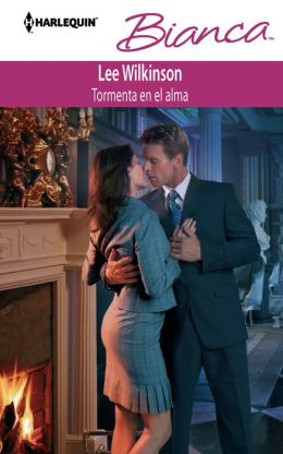 Tormenta en el alma (Running from the Storm) (Harlequin Bianca Series #877)