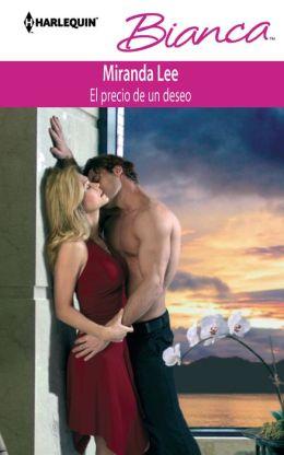 El precio de un deseo (Contract with Consequences) (Harlequin Bianca Series #906)
