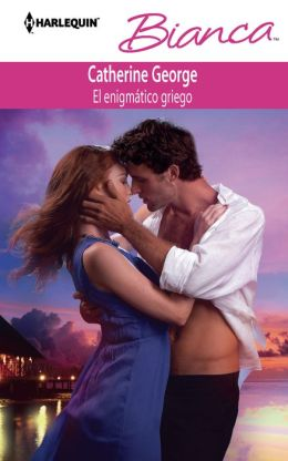 El enigmatico griego (The Enigmatic Greek) (Harlequin Bianca Series #949)