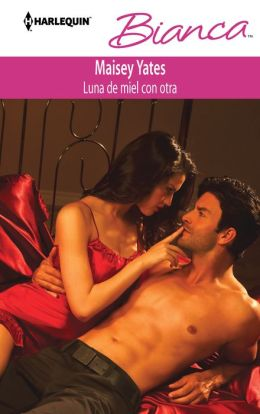 Luna de miel con otra (One Night in Paradise) (Harlequin Bianca Series #960)