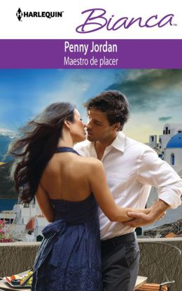 Maestro de placer (Master of Pleasure) (Harlequin Bianca Series #962)