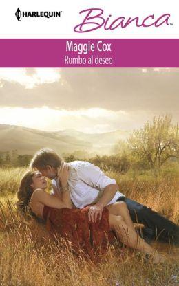 Rumbo al deseo (In Petrakis's Power) (Harlequin Bianca Series #971)