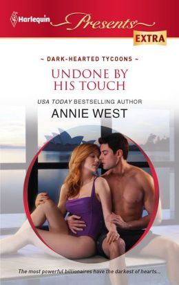Undone by His Touch (Harlequin Presents Extra Series #201)