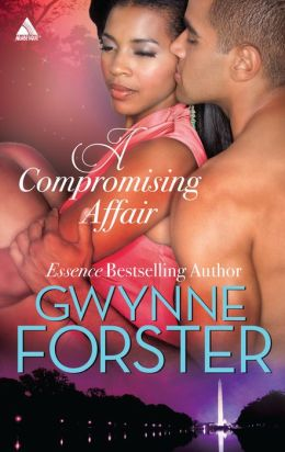 A Compromising Affair (Harringtons Series)