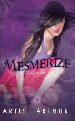 Mesmerize (Harlequin Kimani TRU Series)