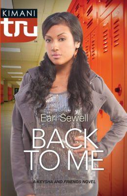 Back to Me (Harlequin Kimani TRU Series)