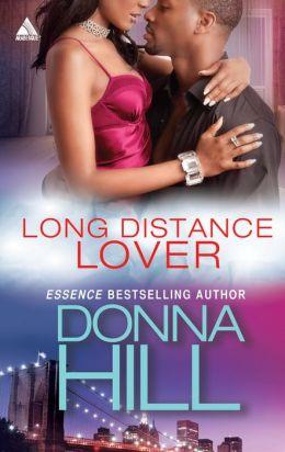 Long Distance Lover (Harlequin Kimani Arabesque Series)