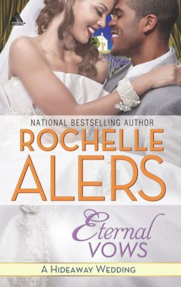 Eternal Vows (Harlequin Kimani Arabesque Series)