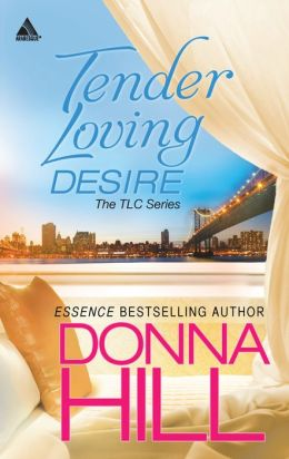 Tender Loving Desire: Sex and Lies / Seduction and Lies (Harlequin Kimani Arabesque Series)