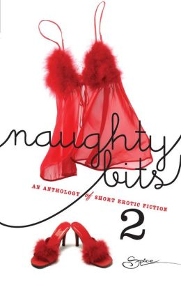 Naughty Bits 2: An Anthology of Short Erotic Fiction