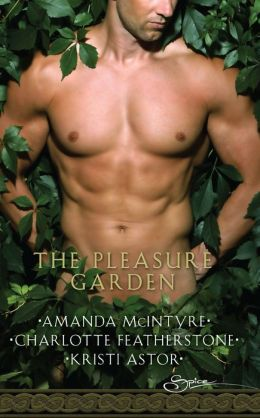 The Pleasure Garden: Sacred Vows/Perfumed Pleasure/Rites of Passion
