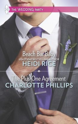 Beach Bar Baby and the Plus-One Agreement