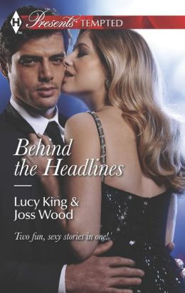 Behind the Headlines: The Couple Behind the Headlines\Wild About the Man