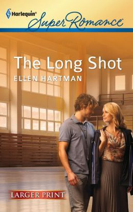 The Long Shot (Harlequin LP Superromance Series #1777)
