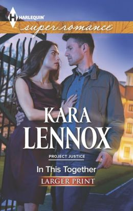 In This Together (Harlequin LP Superromance Series #1880)