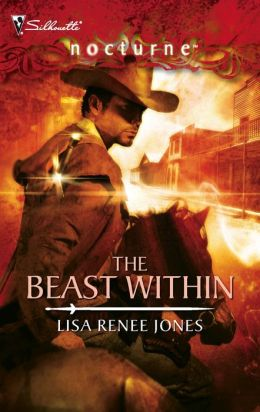 The Beast Within (Silhouette Nocturne Series #28)