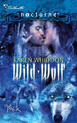 Wild Wolf (Silhouette Nocturne #67)