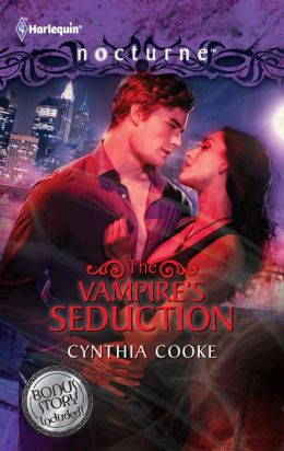 The Vampire's Seduction: The Vampire's Seduction\His Magic Touch (Harlequin Nocturne #122)