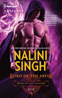 Lord of the Abyss (Harlequin Nocturne #125)