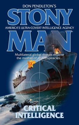 Critical Intelligence (Stony Man #111)