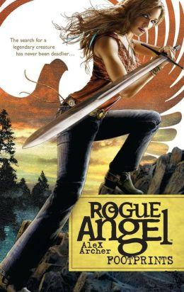 Footprints (Rogue Angel Series #20)