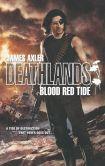 Book Cover Image. Title: Blood Red Tide (Deathlands Series #118), Author: James Axler